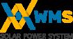 Logo WMS Inverter - Solar Power Sytem