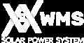Logo WMS white - Solar Power Sytem