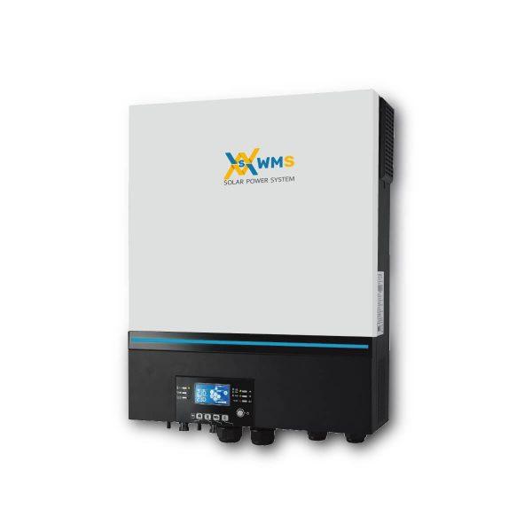 WMS Expens 3.6kVA/7.2kVA - Wms-Inverter