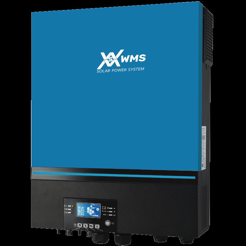 WMS MAX 3.6kVA - 7.2 kVA