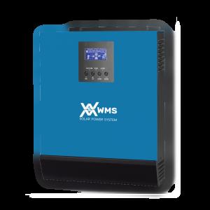 WMS Mks 1kVA 3kVA Blue with shadow