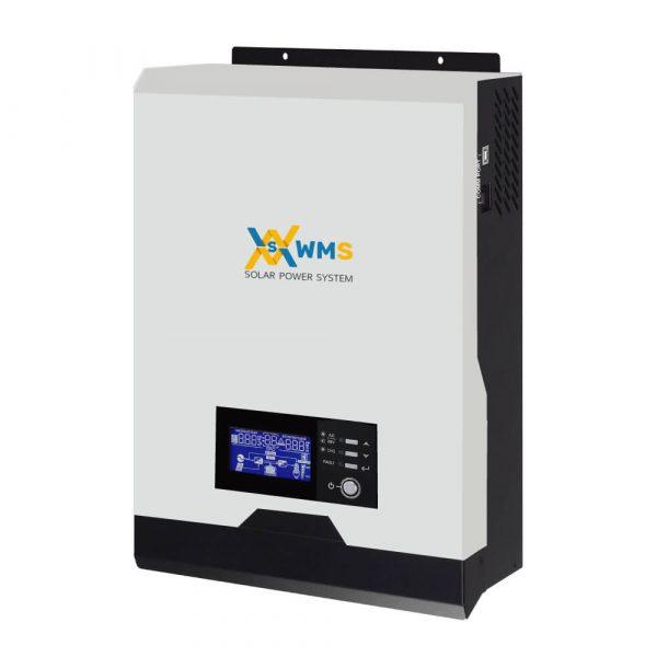 WMS Panagon 1KVA 12V Off-Grid Inverter
