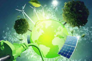 Five applications of WMS intelligent inverters